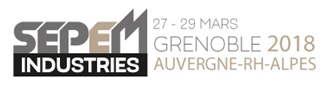 salon sepem industrie GRENOBLE